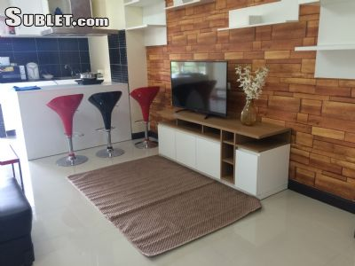 Image 9 furnished 1 bedroom Apartment for rent in Chiang Mai, North Thailand