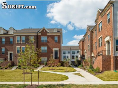 Townhouse for Rent in Clarksburg