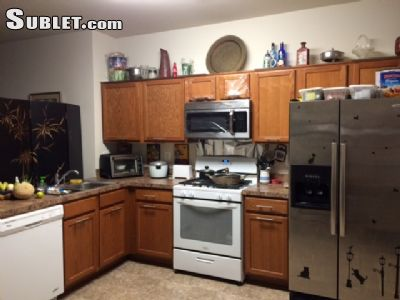 Image 3 Furnished room to rent in Clarksburg, DC Metro 1 bedroom Townhouse