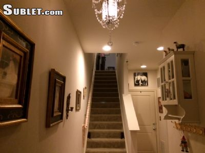 Image 5 Furnished room to rent in Clarksburg, DC Metro 1 bedroom Townhouse