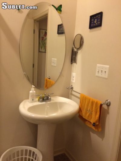 Image 7 Furnished room to rent in Clarksburg, DC Metro 1 bedroom Townhouse