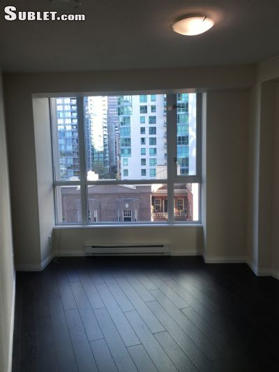 Image 1 unfurnished 2 bedroom Apartment for rent in West End, Vancouver Area