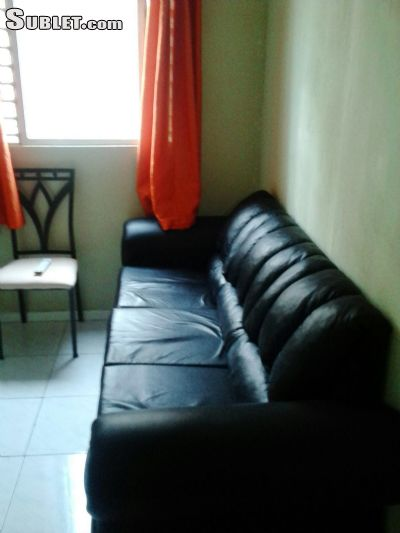 Image 1 furnished 1 bedroom Apartment for rent in Downtown Kingston, Kingston St Andrew