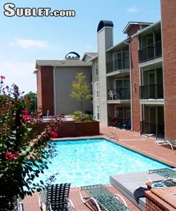 Furnished Tulsa Room To Rent In 2 Bedroom Apartment For 725 Per Month Room Id 2828099