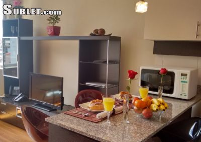 Image 8 furnished 1 bedroom Apartment for rent in Quito, Pichincha