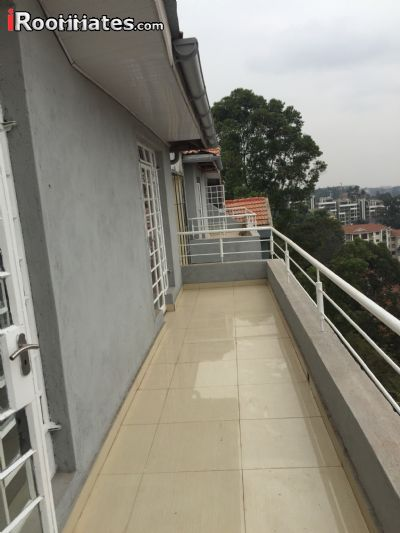 Image 5 Furnished room to rent in Nairobi, Kenya 3 bedroom Apartment