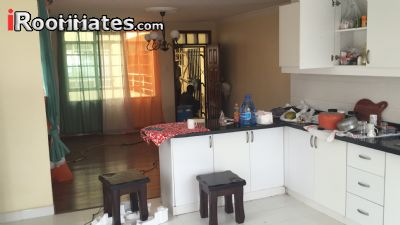 Image 6 Furnished room to rent in Nairobi, Kenya 3 bedroom Apartment