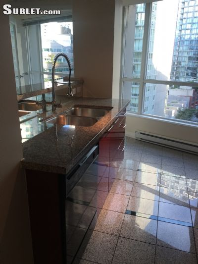 Image 6 unfurnished 2 bedroom Apartment for rent in West End, Vancouver Area