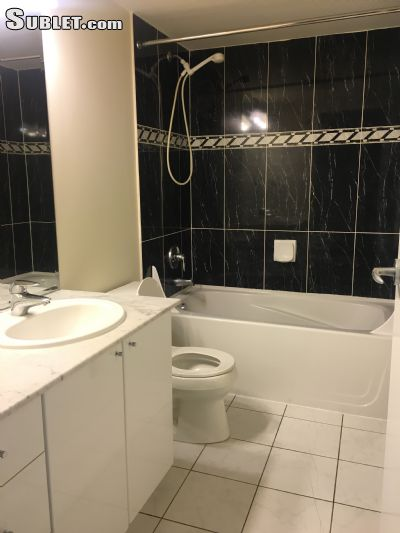 Image 7 unfurnished 2 bedroom Apartment for rent in West End, Vancouver Area
