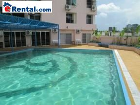 Image 10 furnished Studio bedroom Apartment for rent in Chiang Mai, North Thailand