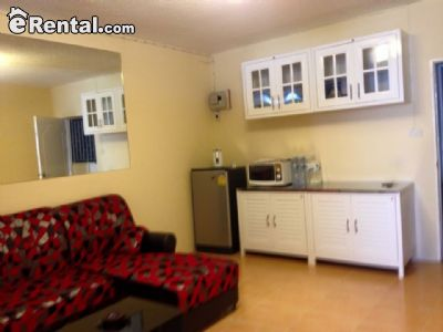 Image 2 furnished Studio bedroom Apartment for rent in Chiang Mai, North Thailand