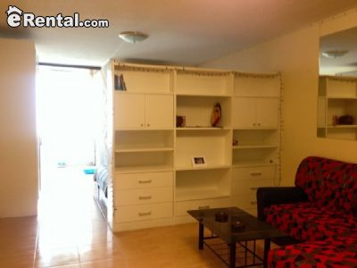 Image 3 furnished Studio bedroom Apartment for rent in Chiang Mai, North Thailand