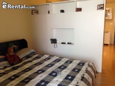 Image 4 furnished Studio bedroom Apartment for rent in Chiang Mai, North Thailand