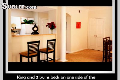 Stafford Furnished 3 Bedroom Apartment For Rent 3500 Per