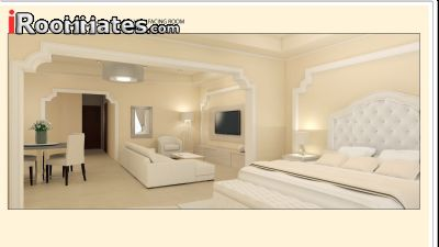 Image 7 Room to rent in Ras al Khaymah, Ras al Khaymah 2 bedroom Apartment