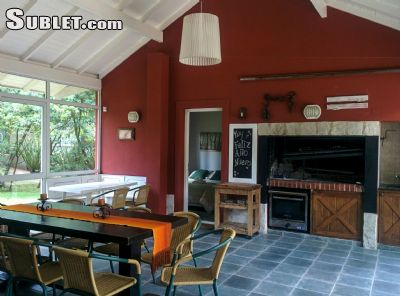 Image 2 furnished 4 bedroom House for rent in Mar del Plata, Buenos Aires