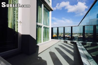 Image 4 furnished Studio bedroom Apartment for rent in Chamkarmon, Phnom Penh