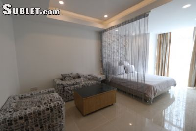 Image 5 furnished Studio bedroom Apartment for rent in Chamkarmon, Phnom Penh