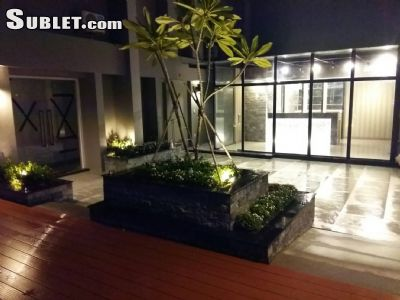 Image 8 furnished Studio bedroom Apartment for rent in Chamkarmon, Phnom Penh