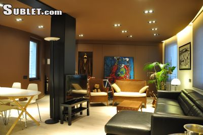 Image 2 furnished 1 bedroom Apartment for rent in Casc Antic, Ciutat Vella