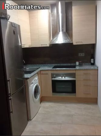 Image 2 Furnished room to rent in Raval, Ciutat Vella 3 bedroom Apartment