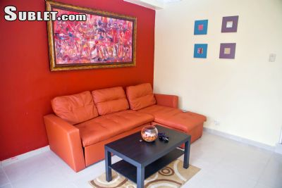 Image 1 furnished 2 bedroom Apartment for rent in Other Santo Domingo, Santo Domingo