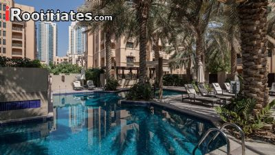 Image 6 Furnished room to rent in Ras al Khaymah, Ras al Khaymah 2 bedroom Apartment