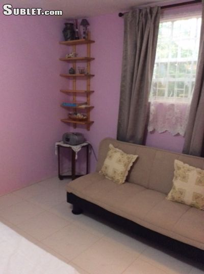 Image 2 furnished Studio bedroom Apartment for rent in Christ Church, Barbados