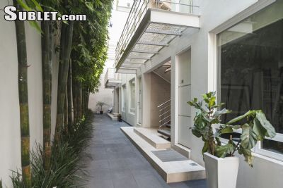 Image 10 furnished 1 bedroom Apartment for rent in Cuauhtemoc, Mexico City