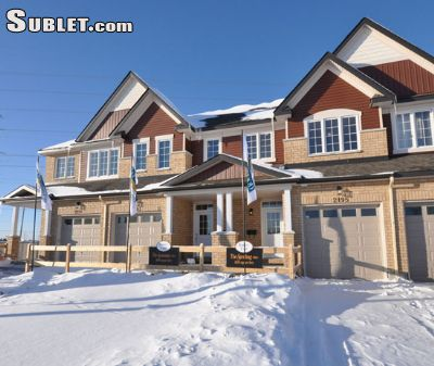 Image 2 Room to rent in Ottawa East, Ottawa Area 3 bedroom Townhouse
