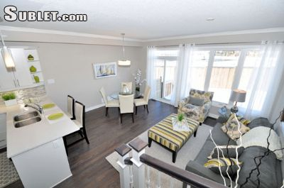 Image 3 Room to rent in Ottawa East, Ottawa Area 3 bedroom Townhouse