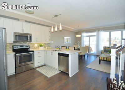 Image 4 Room to rent in Ottawa East, Ottawa Area 3 bedroom Townhouse