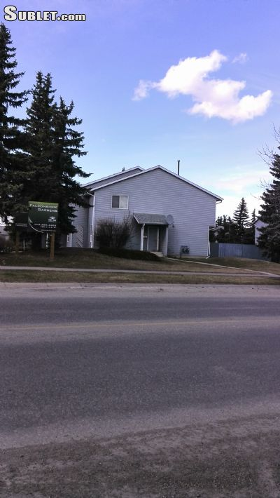 Image 1 unfurnished 3 bedroom Townhouse for rent in Falconridge, Calgary Northeast