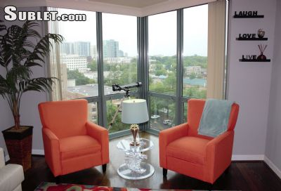 Image 2 furnished 1 bedroom Apartment for rent in Buckhead, Fulton County