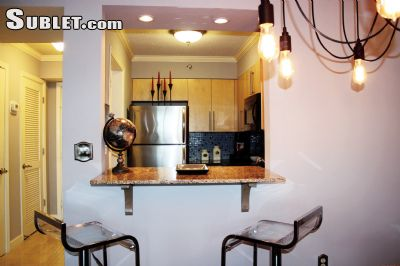 Image 5 furnished 1 bedroom Apartment for rent in Buckhead, Fulton County
