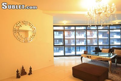 Image 1 furnished 2 bedroom Apartment for rent in Taguig, National Capital