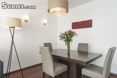 Image 2 furnished 1 bedroom Apartment for rent in Cuauhtemoc, Mexico City