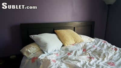 Image 1 furnished 1 bedroom Hotel or B&B for rent in Ann Arbor Central, Ann Arbor Area