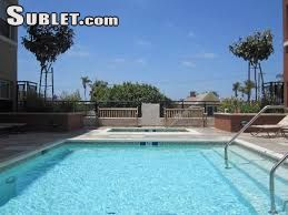 Image 1 furnished 2 bedroom Apartment for rent in Hillcrest, Western San Diego