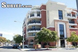 Hillcrest Furnished 2 Bedroom Apartment For Rent 3099 Per Month Rental Id 2831623