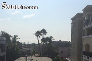 Image 4 furnished 2 bedroom Apartment for rent in Hillcrest, Western San Diego