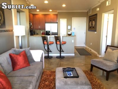 Image 7 furnished 2 bedroom Apartment for rent in Hillcrest, Western San Diego