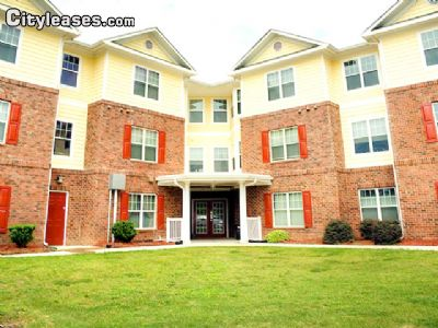 Image 4 unfurnished 1 bedroom Senior Housing for rent in McDuffie County, Classic South