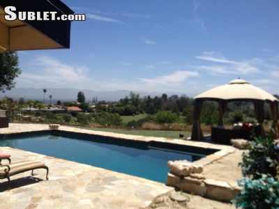 Image 1 furnished 4 bedroom House for rent in Tarzana, San Fernando Valley