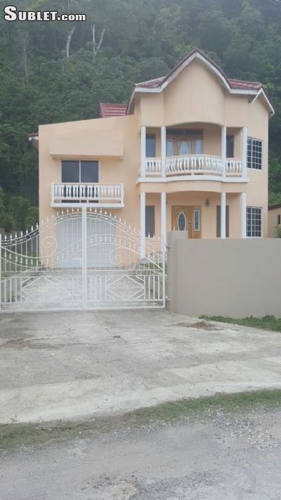 Image 2 furnished 2 bedroom House for rent in Buff Bay, Portland