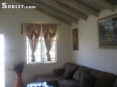 Image 1 furnished 2 bedroom House for rent in Old Harbour, Saint Catherine