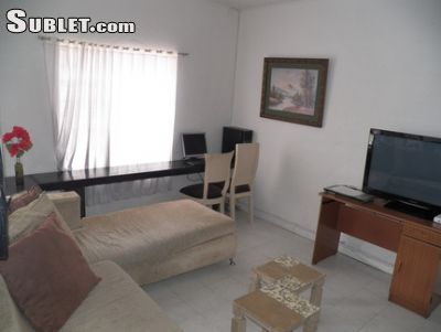 Image 1 furnished 1 bedroom Apartment for rent in Chapinero, Bogota