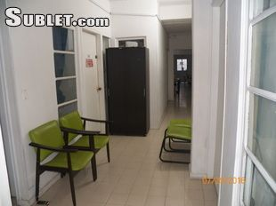 Image 3 furnished 1 bedroom Apartment for rent in Chapinero, Bogota