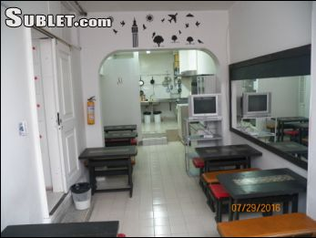 Image 6 furnished 2 bedroom Apartment for rent in Chapinero, Bogota