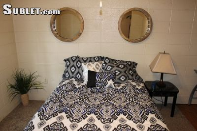 Image 1 either furnished or unfurnished 1 bedroom Apartment for rent in Carbondale, Jackson County